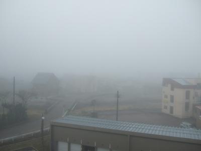 霧の六日町